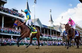 2015 Belmont Stakes Chart Kentucky Derby 2015 Results Chart