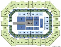 Baton Rouge River Center Arena Tickets And Baton Rouge River