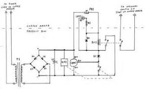 similiar circuit diagram for coffee makers keywords maker wiring diagram likewise coffee pot wiring schematic diagram
