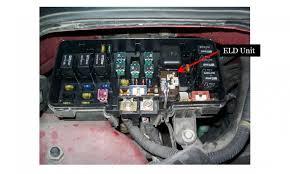 ecu fuse blew after e code test honda accord forum honda ecu fuse blew after e code 20 test 1990 1993 accord