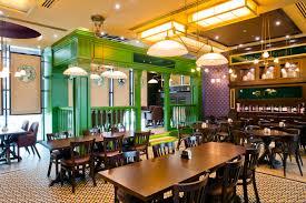 Interior Designer Studio City New Irish Village Opens In Dubai Studio City Bars