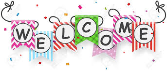 Image result for welcome teacher page