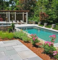 27 pool landscaping ideas create the