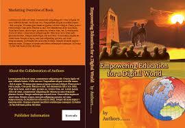 book full cover design