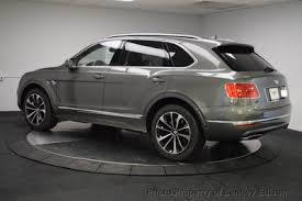 2018 bentley suv. simple suv 2018 bentley bentayga onyx edition awd suv  click to see fullsize  photo viewer inside bentley suv