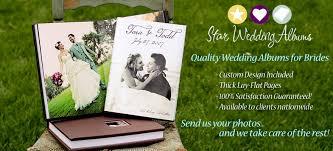 Wedding Photos Albums Star Wedding Albums Professional Quality Wedding Albums