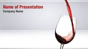 Wine Powerpoint Template Red Wine Powerpoint Templates Red Wine Powerpoint Backgrounds
