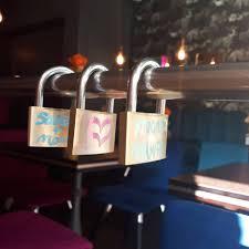 Lock And Key Bar Lock Key Bar Kitchen Hotel Celebrates Its 1st Birthday With