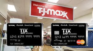 tj ma credit card payment methods