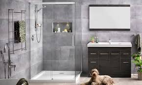 although sliding door shower systems are not new to the new zealand market athena has propelled them to new heights with the introduction of the motio