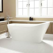 acrylic freestanding bathtub 12 best tub filler with no sprayer images on