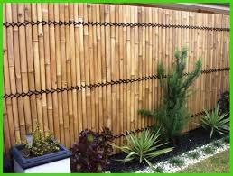 Small Picture bamboo garden fence ideas ShrubFlower Bed ideas Pinterest