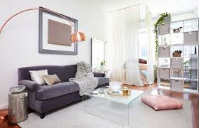 Image Cozy Looking For Design Inspiration For Your Studio Apartment 80 Helpful Small Living Room Ideas Archzine 1001 Small Living Room Ideas For Studio Apartments