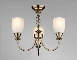 pull chain ceiling light modern