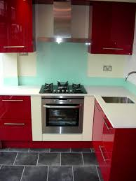 Red And White Kitchens Red And Black Kitchen Wallpaper Yes Yes Go