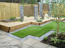 Small Picture Front Garden Ideas No Grass Interesting Designers Roundtable Lawn