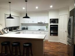 kitchen resurfacing refinishing