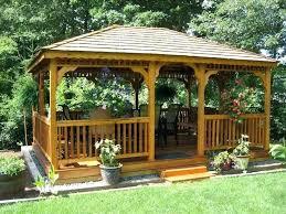 round gazebo with curtains best backyard gazebo ideas on gazebo ideas backyard kitchen and patio gazebo