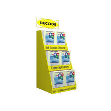 Retail Product Display Stands Retail Product Display at Rs 100 unit Product Display Stand 28