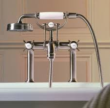 axor montreux bath filler axor montreux period style bathroom faucet collection from hansgrohe the belle epoque