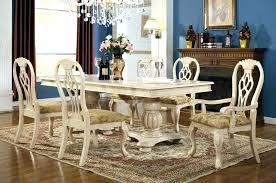 grey white washed kitchen table round wash dining whitewashed awesome