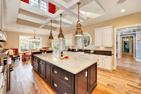 Large Kitchen Design Ideas Fancy Inspiration 2 Of Well Refresing About.