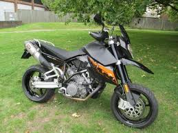 bike of the day ktm 990 supermoto mcn