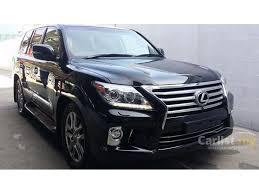 lexus 2014 black. 2014 lexus lx570 wagon black