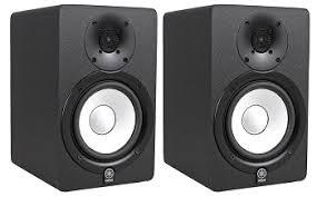 speakers yamaha. yamaha hs50m review speakers