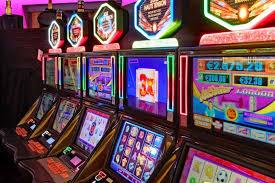 Cara bermain di agen judi slot mesin online | Referral Idn Slot