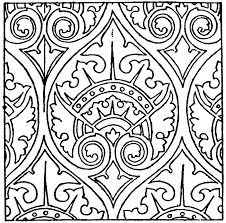 Pattern In French
