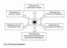 Психология внимания