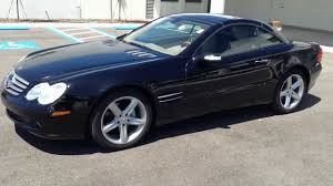 2006 Mercedes-Benz SL 500 for sale in Tampa Bay Florida - Call for ...
