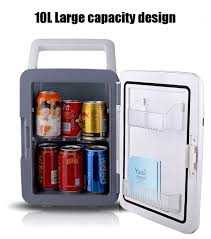 tiny refrigerator office. Limited 10l Small Refrigerator Cooling /heating Function Cheap Portable Office  Fridge Freezers Sale Compact - Tiny Refrigerator Office