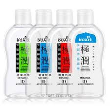 Duai <b>220ml</b> Water Based <b>Lubricant for</b> Sex and <b>Anal Lube</b> | Shopee ...