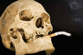 essay on evils of smoking and tobacco consumption