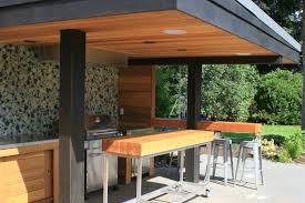 Outdoor Kitchen And Outdoor Kitchens Inside Arciform