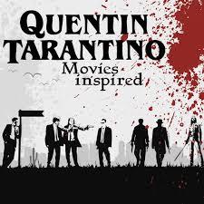 <b>Various Artists</b>: Quentin <b>Tarantino</b> Movies (Inspired) - Music on ...