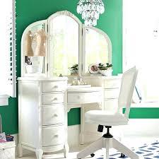 bedroom vanity sets with lights. White Makeup Vanity With Lights Bedroom Also Set Which Has Sets