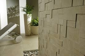 Small Picture 35 Wall Designs With Tiles futuristic bathroom wall tile