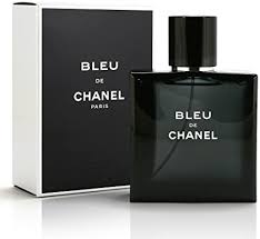 <b>Chanel Bleu De Chanel</b> Eau de Toilette - 50 ml: Amazon.co.uk: Beauty