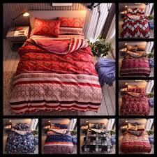 cadar king size bedsheet 6 in 1 king size