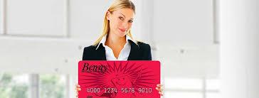 mybenny card for your flex account