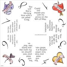 Fun Book Report Idea Using Paper Fortune Tellers Great End Of Fortune Teller Ideas