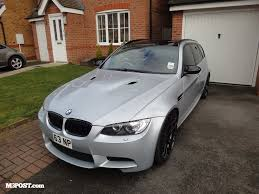 BMW Convertible full name for bmw : E91 M3 V8 DCT Touring/Wagon Full Conversion..!!!!!