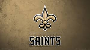 The New Orleans Saints My Other Favorate Team After The 9ers I