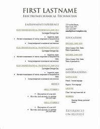 The Best Resume Template Pointrobertsvacationrentals Com