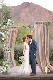 1 alluring diy wedding arch design ideas 2