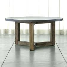 copper top dining table with wood base round wood table top dining room enchanting round dining