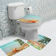 Bathroom Beach Accessories Online Get Cheap Beach Bathroom Accessories Sets Aliexpresscom